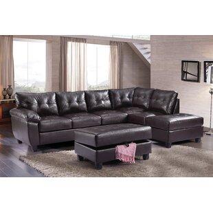 Balarama Configurable Living Room Set by Latitude Run®