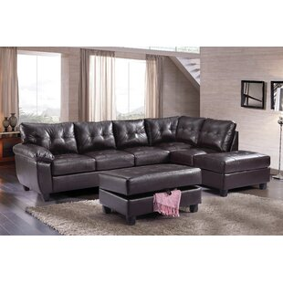 Bruns Configurable Living Room Set