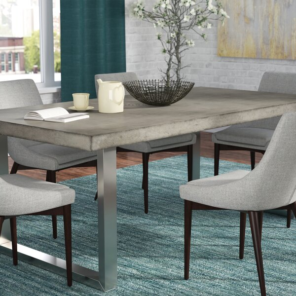Lipscomb Dining Table by Brayden Studio