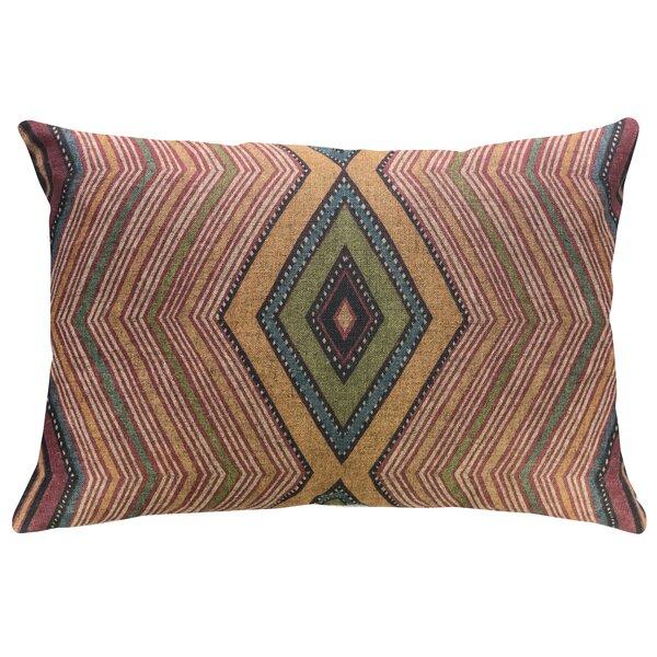 Holmquist II Linen Throw Pillow by Bloomsbury Market