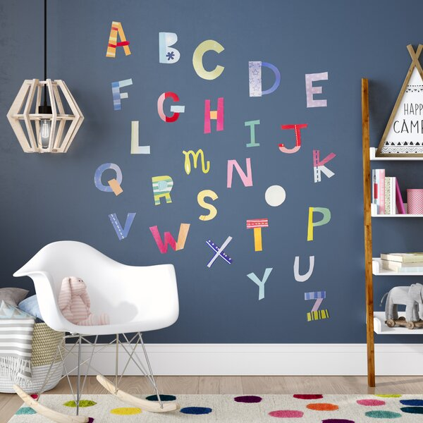 Nimmo Interactive Vinyl Peel and Stick Wall Decal by Zoomie Kids