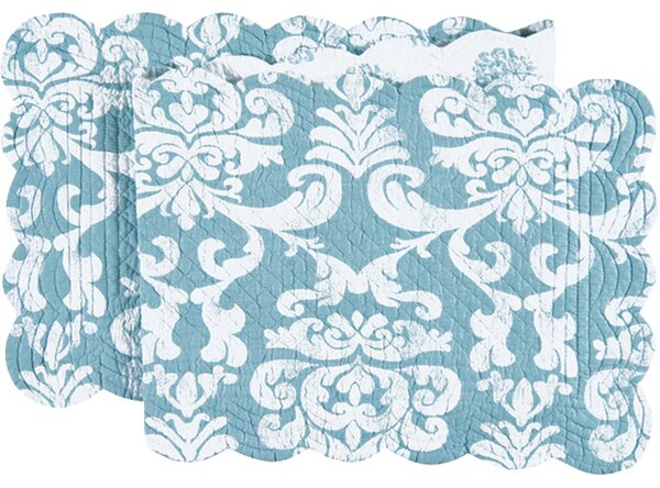Provincial Table Runner by C&F Home