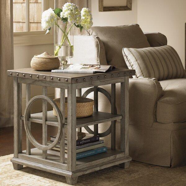 Twilight Bay Wyatt End Table by Lexington