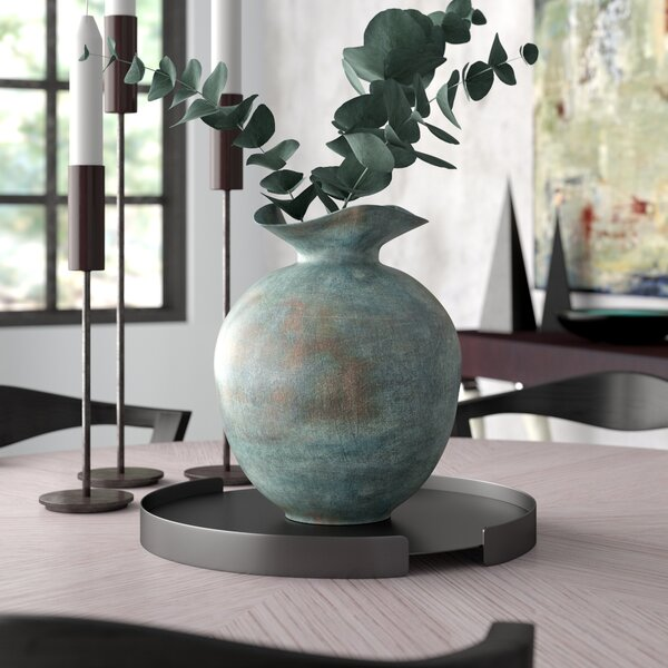 Pluto Table Vase by Cyan Design