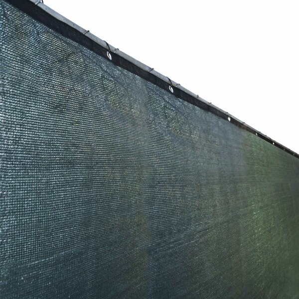 4 ft. x 25 ft. Privacy Screen by ALEKO