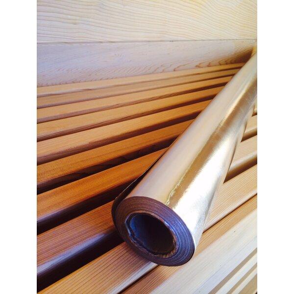 Vapor Barrier by Premium Saunas
