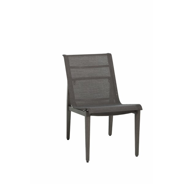Horizon Patio Dining Chair (Set of 2) by Summer Classics