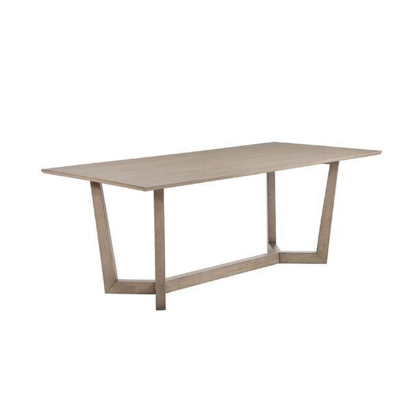 Kolle Dining Table By Ebern Designs