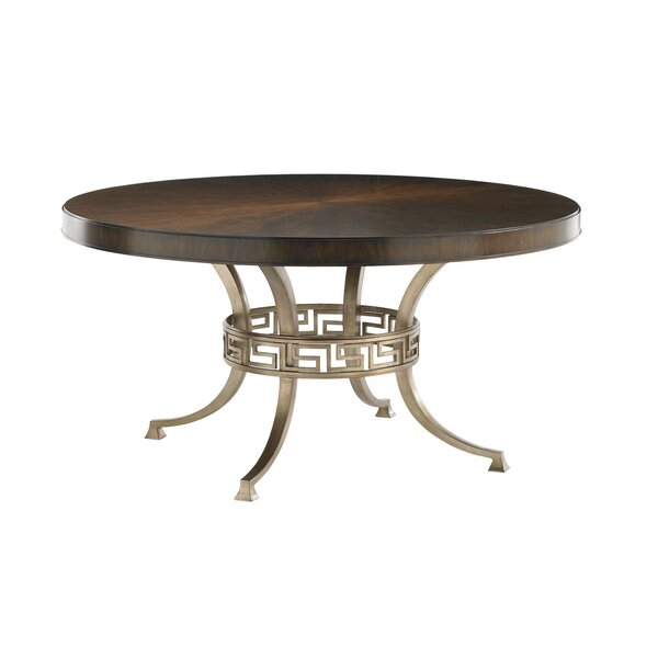 Tower Place Regis Round Dining Table by Lexington