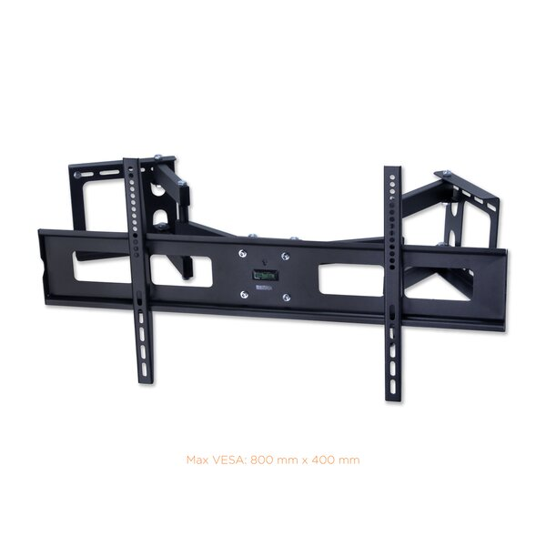 Tilt/Articulating Arm Universal Coner Mount for 37 - 63 LCD/Plasma/LED by Mount-it