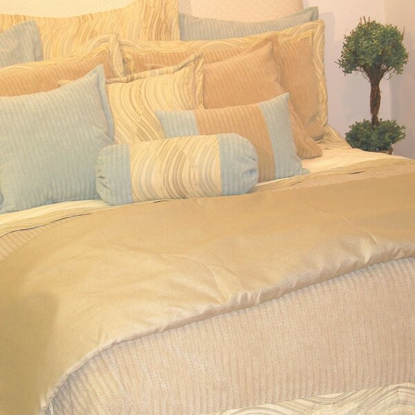 Haven Comforter by Charister