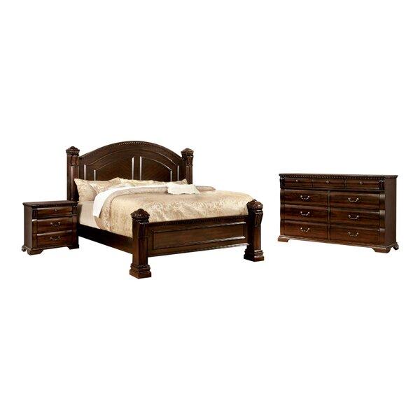 Futrell Standard Configurable Bedroom Set by Astoria Grand Astoria Grand
