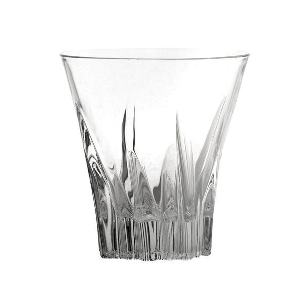 Braun Crystal 8 oz. Glass Cocktail Glass (Set of 6) by House of Hampton