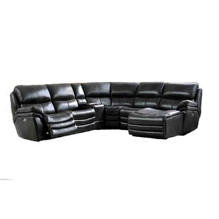 Delsur Reclining Sectional