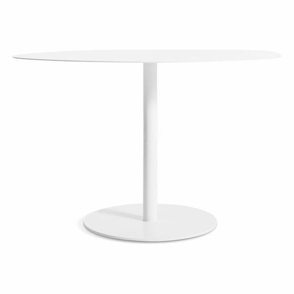 Swole Medium Table by Blu Dot