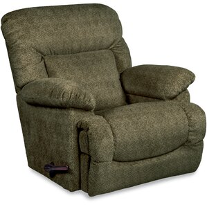 Asher Manual Rocker Recliner by La-Z-Boy