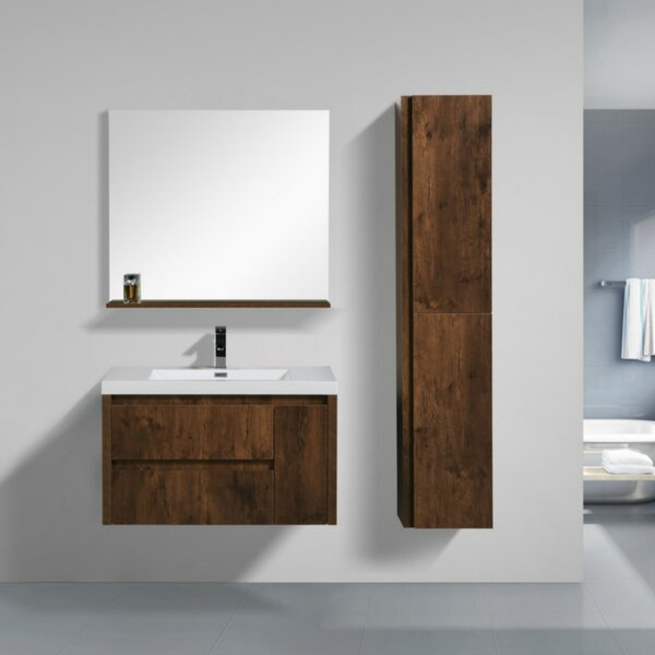 Haenggi 36 Single Bathroom Vanity Set by Ivy Bronx