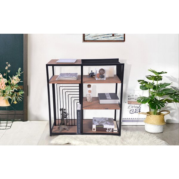 Winland Standard Bookcase By 17 Stories