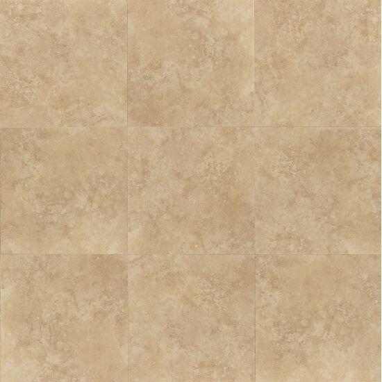 Veneto 12 x 12 Porcelain Field Tile in Matte Camel by Grayson Martin