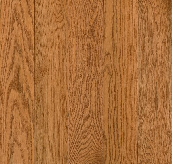 3 Engineered Oak Hardwood Flooring in Butterscotch by Armstrong Flooring