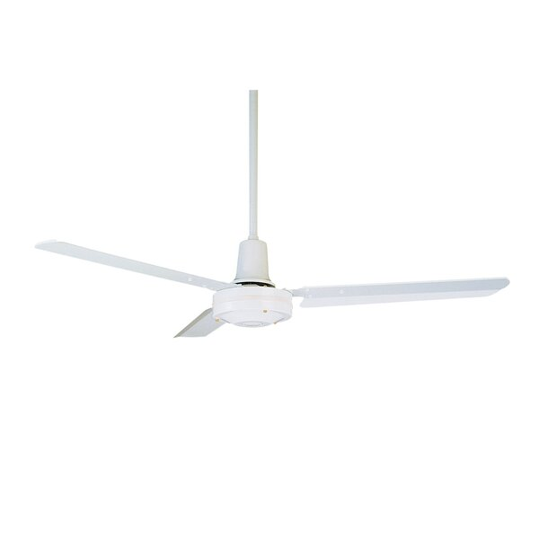 48 Heat Industrial 3 Blade Ceiling Fan by Emerson Ceiling Fans