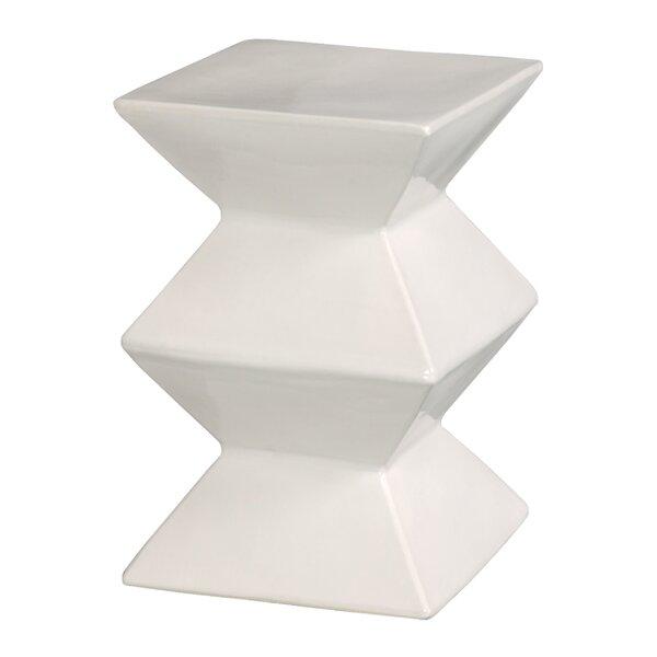 Awe Inspiring Jadiel Garden Stool Cjindustries Chair Design For Home Cjindustriesco
