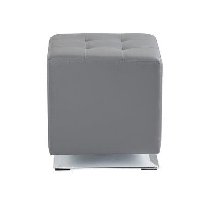 Cube Gray Ottomans Amp Poufs You Ll Love In 2019 Wayfair
