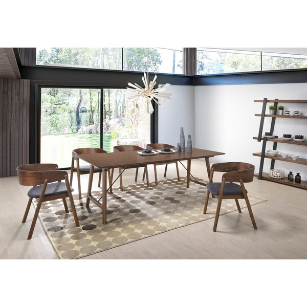 Cullerton 7 Piece Dining Set by Corrigan Studio