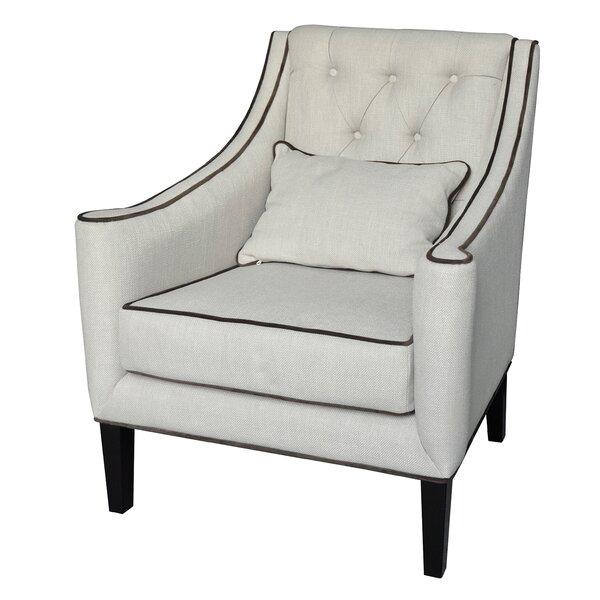 Colson Armchair by Mercer41