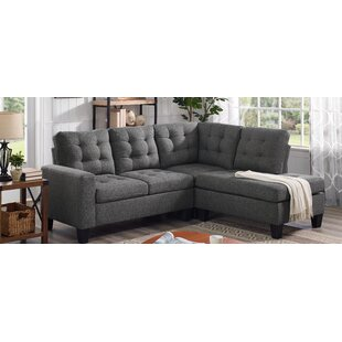 Addilyn Reversible Sectional
