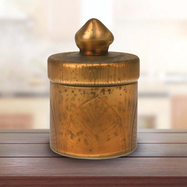 Storage Jar by Fleur De Lis Living