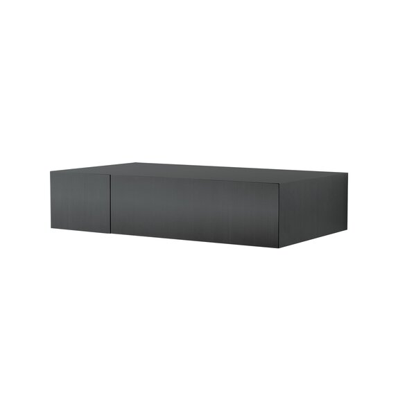 Vento 30 W x 6.75 H Wall Mounted Cabinet by Ronbow