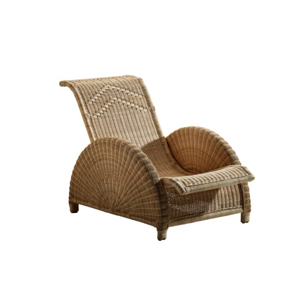 Kwan Patio Chair by Bayou Breeze Bayou Breeze
