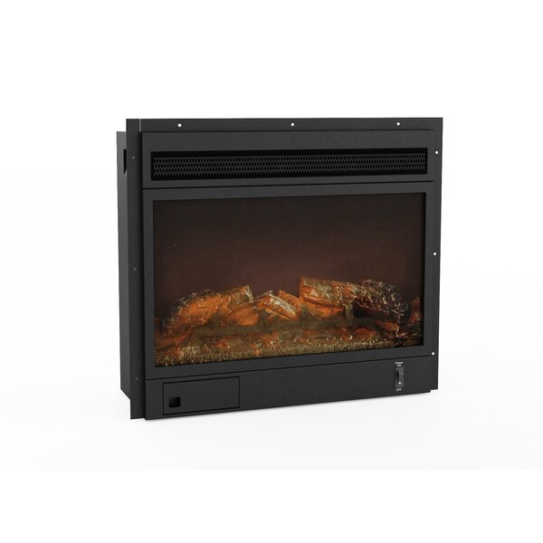 Holland 60 TV Stand - Fireplace Only by dCOR design