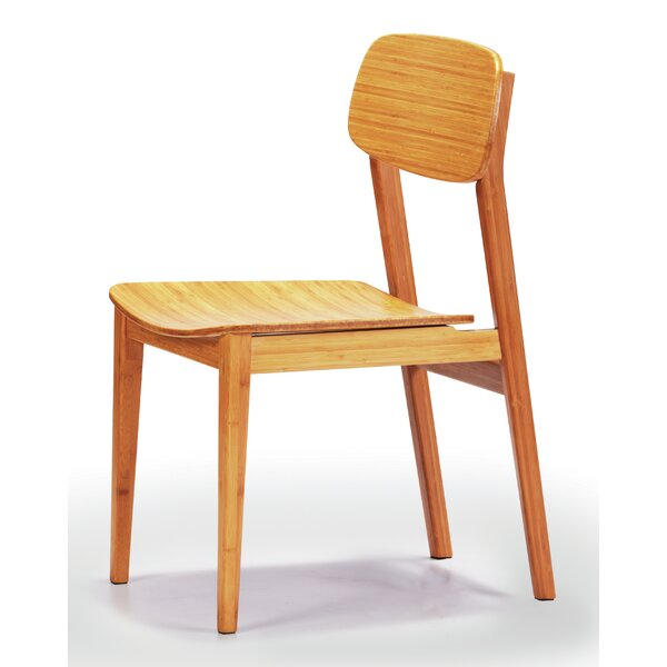 Currant Solid Wood Dining Chair (Set of 2) by Greenington