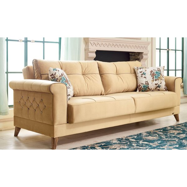 Chic Borgen Sofa by Corrigan Studio by Corrigan Studio