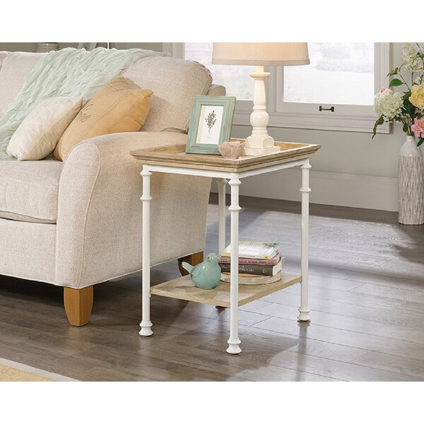 Gurdon End Table By 17 Stories