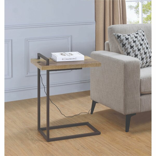 Rawles End Table by Williston Forge