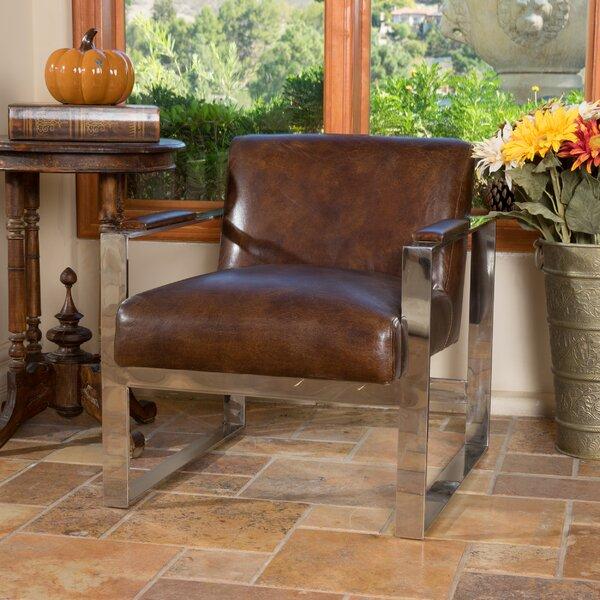 Cormack Armchair by Brayden Studio