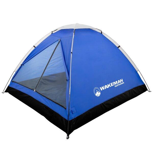 Wakeman Dome 2 Person Tent by Lavish Home