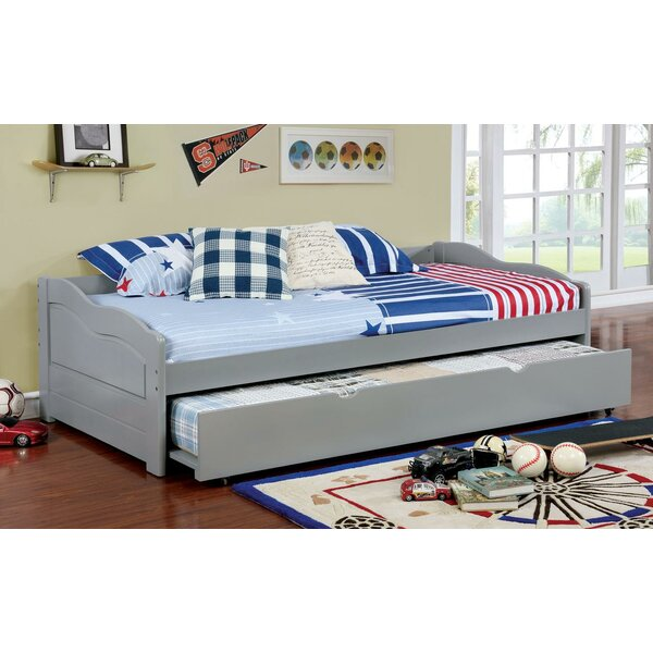 Sunset Twin Daybed with Trundle