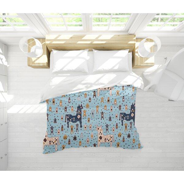 Peasley Comforter Set