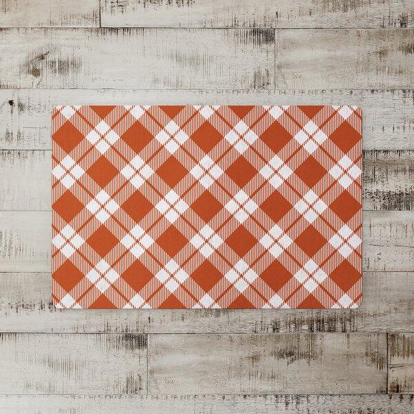 Tamra Diagonal Kitchen Mat