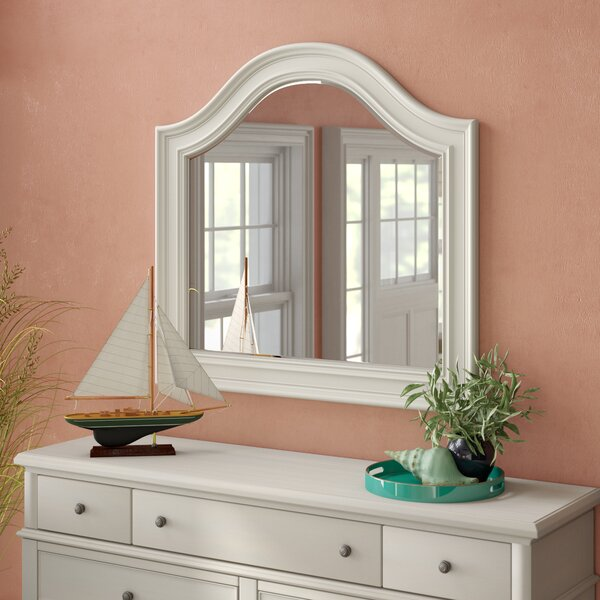 Saguenay Mirror by Lark Manor
