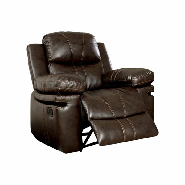 Rodarte Manual Rocker Recliner By Latitude Run