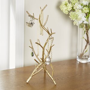 Flirt Twig Jewelry Holder by Birch Lane?