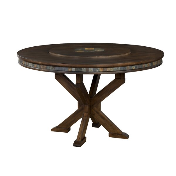 Fresh Birney Dining Table By Loon Peak Wonderful