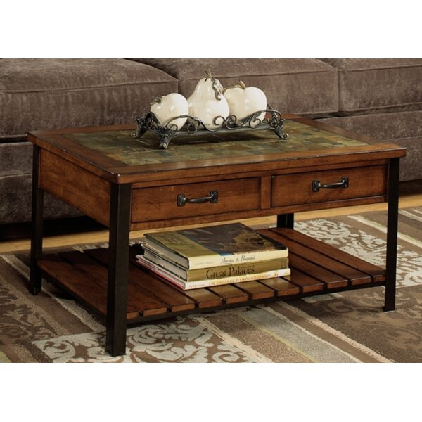 3013 Coffee Table by Wildon Home Wildon Home®
