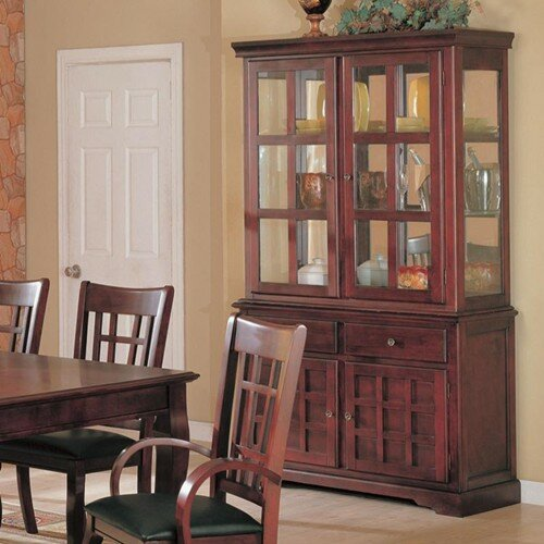 Cimarron China Cabinet by Wildon Home®