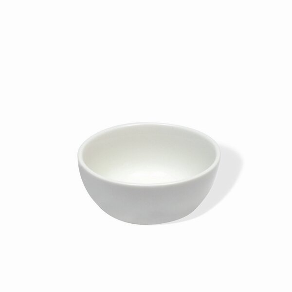 White Basics Rice Bowl (Set of 6) by Maxwell & Wil
